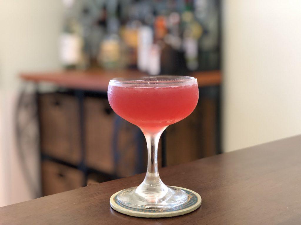 bacardi coctel