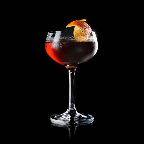 dram queen coctel con ron cubano
