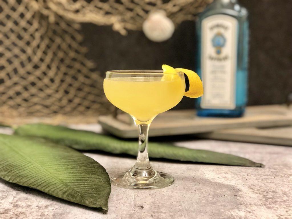 saturn coctel