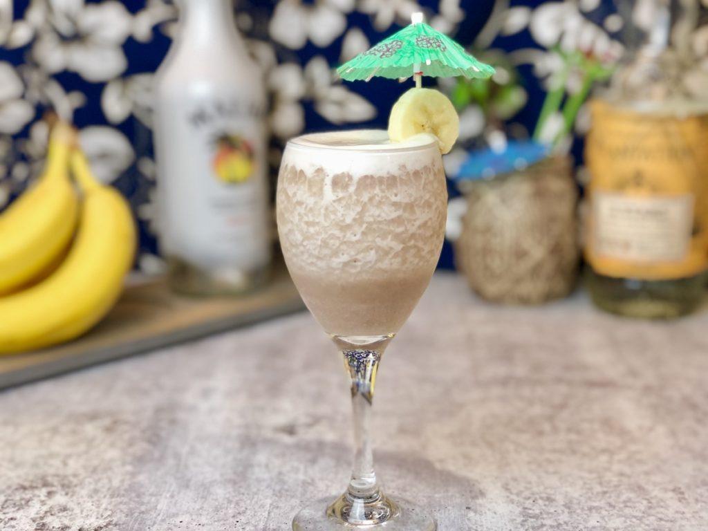 banana mama coctel