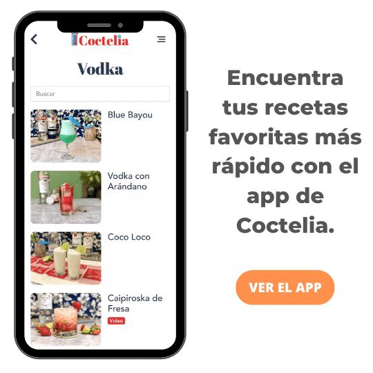 coctelia app de cocteles