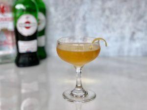 martini perfecto