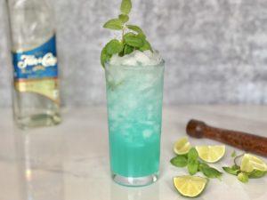 mojito azul