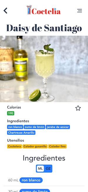salvar-favoritas recetas en el app